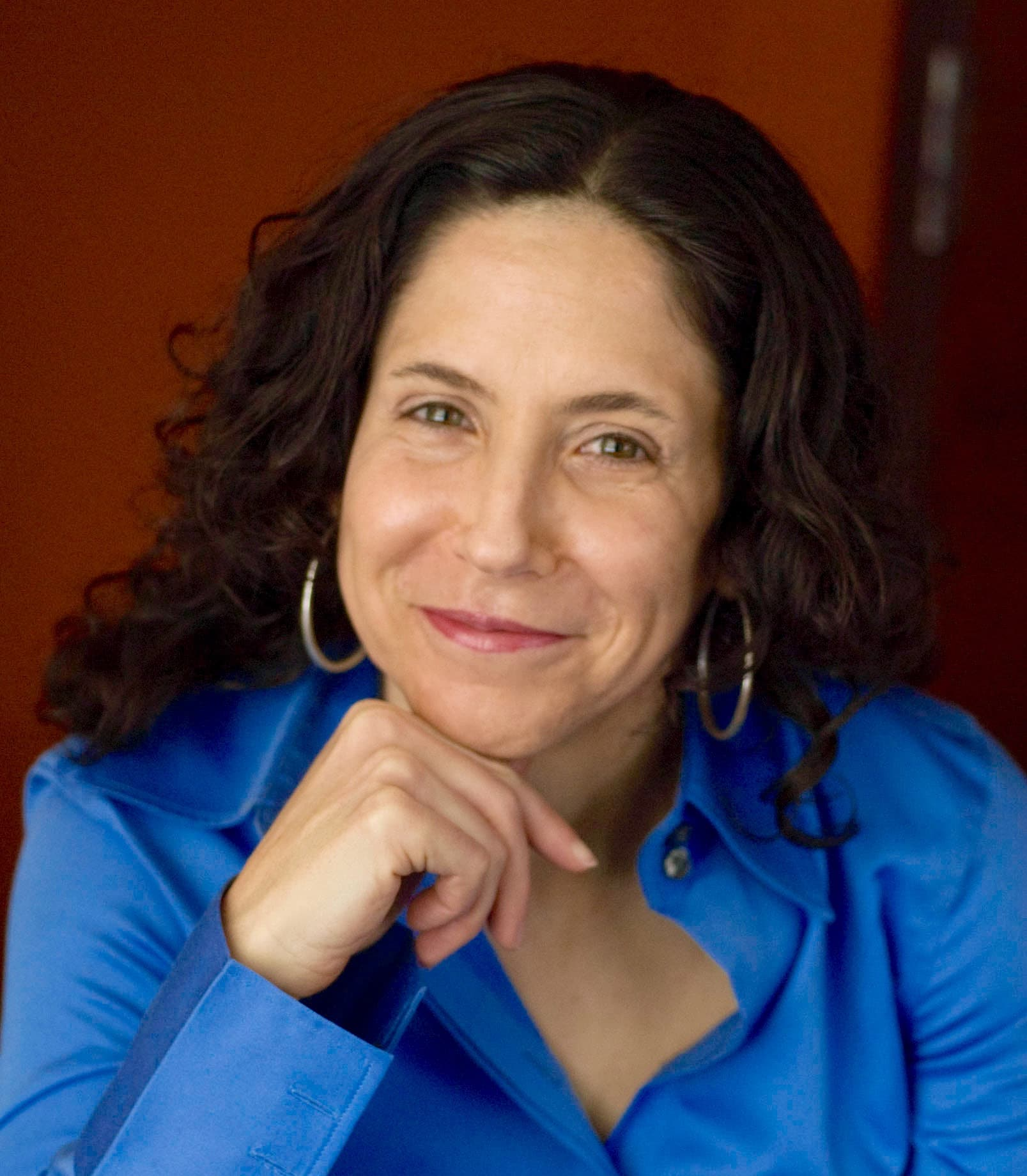 Vivian Zayas, associate professor of psychology